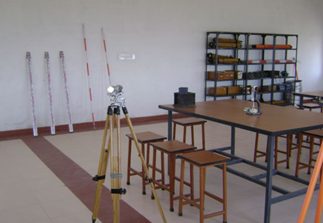 Civil Lab